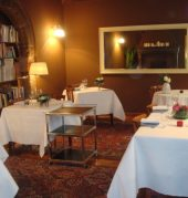 Brughiera, l'Osteria di chi ama la cucina toscana