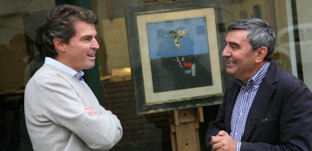 Galleria Ceribelli, qui impari l'arte e la metti da parte
