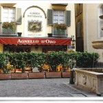 Hotel Agnello D'Oro