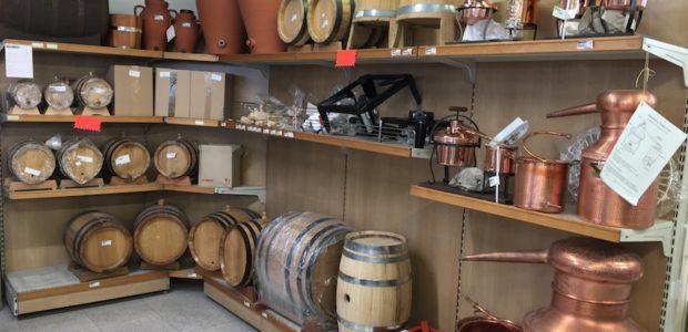 Vino & Giardino, il sogno del fai da te è realtà