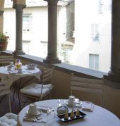 Hotel Piazza Vecchia, notti da sogno in Città Alta