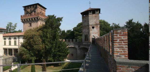 Castello di Urgnano, i misteri dei passaggi segreti