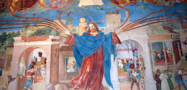 Trescore Balneario, la nostra piccola Cappella Sistina