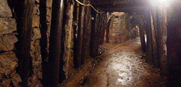 Schilpario, la miniera di ferro regala emozioni d'oro