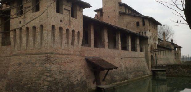 Pagazzano, la fortezza che offrì rifugio a Petrarca