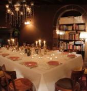 Osteria della Brughiera, la Toscana nel palato